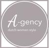 A-gency Logo